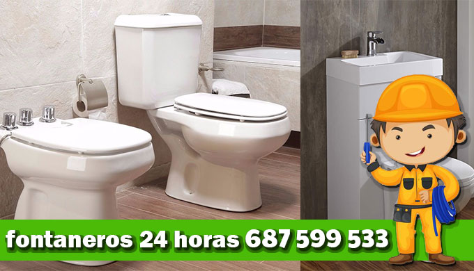 Fontaneros Alcoy